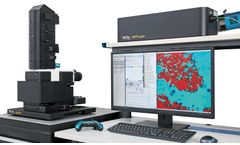 WITec - Model alpha300 apyron - Fully Automated Raman Imaging System
