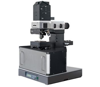 WITec - Model alpha300 RS - Correlative Raman and Scanning Near-field Optical Microscopy