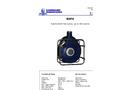 Kjaergaard - Model KSF4 - Fish Pumps