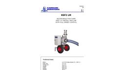 Model KSF2 LM - Fish Pumps Brochure