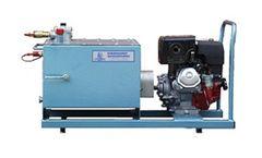 Diesel Unit