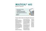 Kamstrup Multical 402 Heat Meters Brochure