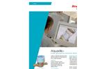Itron Aquadis Cold Water Meters Brochure