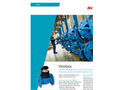 Itron Woltex Water Meter Brochure