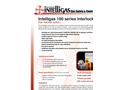 Intelligas 100 Series Gas Interlock Brochure