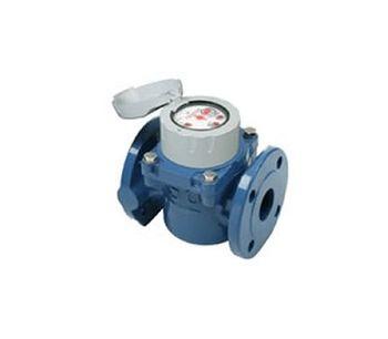 Woltmann Water Meters