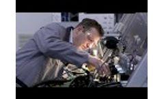 HAWE Hydraulik Training (en) Video
