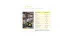 Combilift - Model Combi-CSS - Slip-Sheet Container Loaders Brochure
