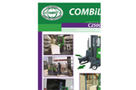Combilifts-C2500