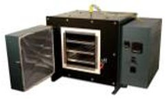 Industrial Drying Ovens for Pharmaceuticals