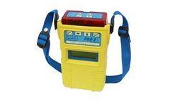 S.S.C. - Model PGD 2 Series - Personal Gas Detectors