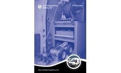 CCTV Surveys - Brochure