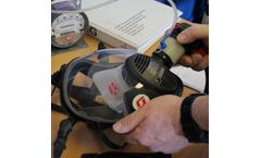 Safety Equipment Servicing Service