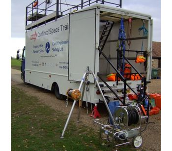 Confined Space Mobile Training-1