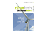 March 2013 News Issues  Brochure