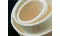 US$10 billion fabric filter market