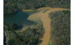 $6.2 billion market for sedimentation and centrifugation equipment in 2011