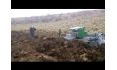 Subsoilers - Model TLK 883 - Soil Cultivator Video