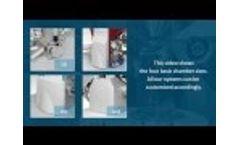 TESCAN Microscope Chambers Video