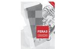 TESCAN - Model FERA3 - Scanning Electron Microscopes Brochure