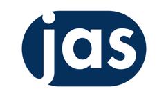 JAS - Model NGA - Natural Gas Analyzer