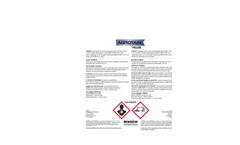 AGROTAIN - Model PLUS - Nitrogen Stabilizer Brochure