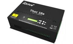 iDrive - Model Thor 16 Silent - LED Driver
