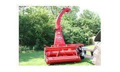 Kongskilde - Model FCT - Forage Harvesters