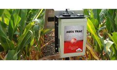 Aqua Trac - Track and Measure Soil Moisture Monitor