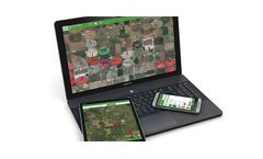 AgSense - Version Field Commander - Center Pivots Platform Software