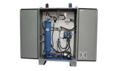 Bijur Delimon - Model 39900 Series - Area Control Cabinet