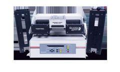 Model Quadra Wash2 - Automated Microtiter Plate Washing Station