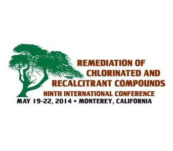 Ninth International Conference on Remediation of Chlorinated and Recalcitrant Compound 2014