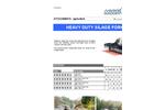 Bale Fork Brochure