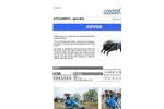 Ripper- Brochure