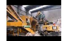 D-TEC Grapple- Video