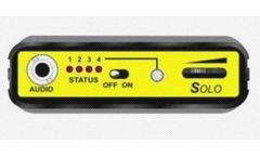 SOLO - Solo Wireless Receiver