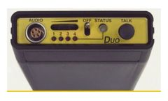 DUO - Duo Wireless Intercom