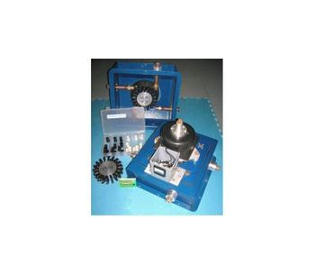APMHYDRO - Alternative Power and Machine (APM) Generators