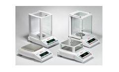 Thomas Scientific - Model TSXT/TSXB Series - Analytical Balances