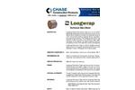 Longwrap Hotcote Petrolatum Tape Brochure