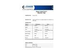 Model C1017 - Separator Tape Brochure