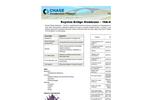Royston - Model 10A-65 - Bridge Membrane Brochure