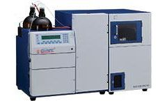 EcoSEC - High Temperature GPC System with RI Detector