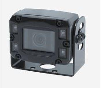 Motec - Model MC3000C-IR - Night Vision-Compatible Heavy-Duty Infrared Camera