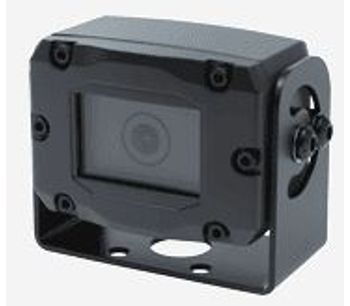 Motec - Model MCDE3000 - Ethernet Camera