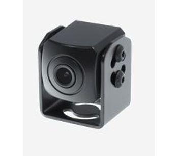 Motec - Model MCDE7000-FullHD - Ethernet-Camera