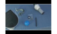 First Flush Kit Install Video