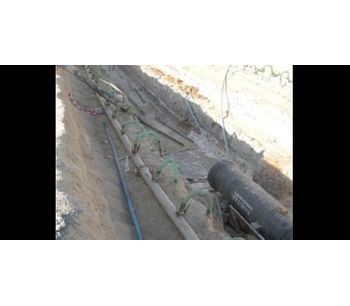 Wellpoint Dewatering System