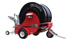 Cadman - Model 2000ST - Mini Irrigation Travellers